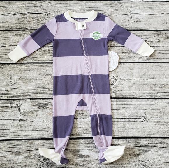 Burt's Bees Baby Other - NWT Burt's Bees Baby pajamas